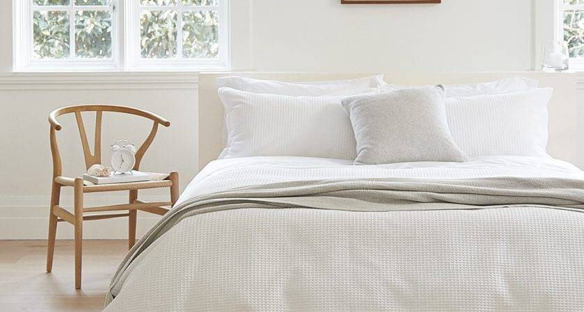 Abode Living Quilt Covers Meko Waffle Cover
