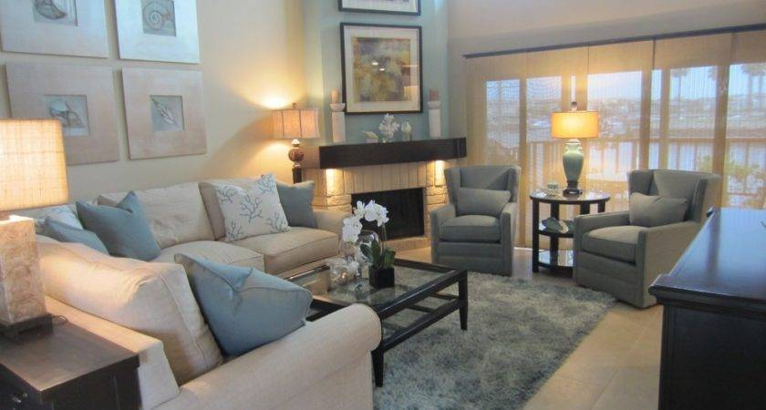 Accent Rugs Living Room