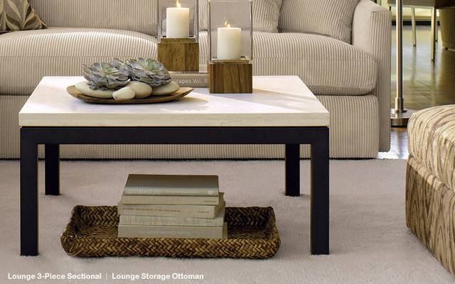 Accessories Tropical Living Room Other Metro