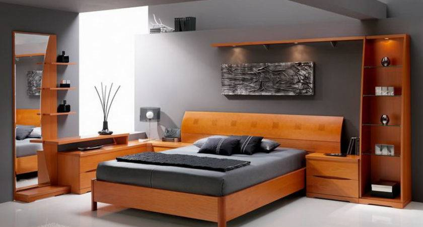 Achieve Modern Bedroom Interior Design