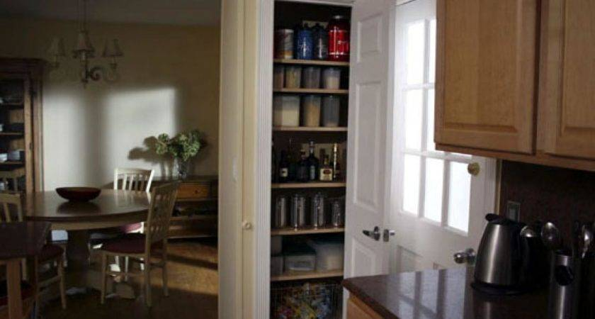 Add Storage Your Kitchen Adding Pantry Hgtv