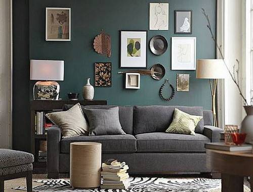 Add Touch Beauty Warmth Your Home Wall