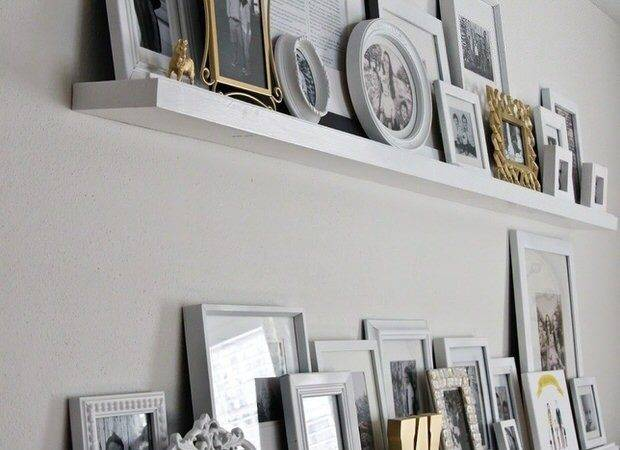 Adorable Diy Floating Shelves Ideas