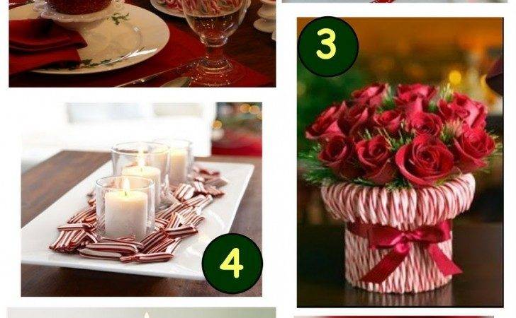 Adorable Various Table Decoration Ideas Christmas