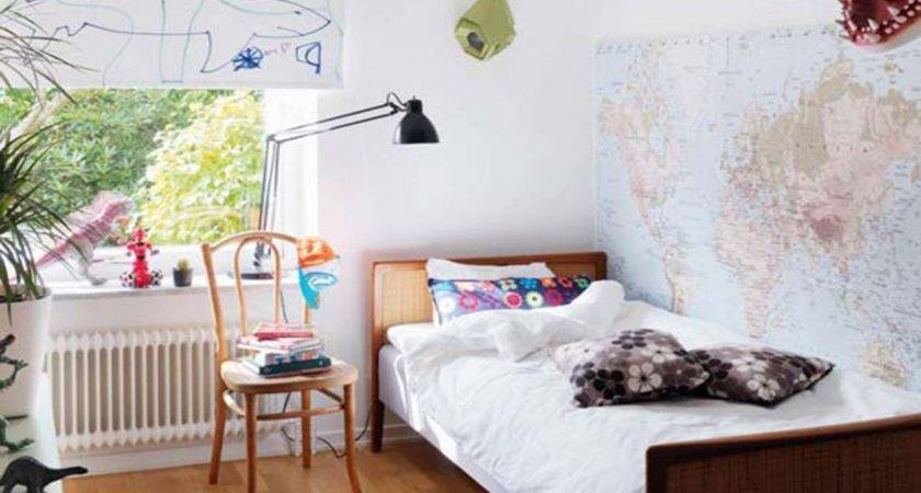 Affordable Apartment Decor Cozy Bedroom