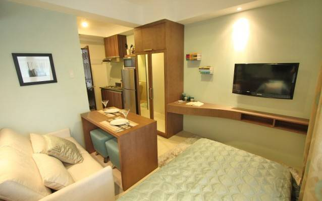 Affordable Condominium Makati Near Greenbelt