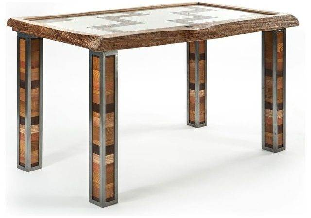 Akke Functional Art Eclectic Dining Tables New York