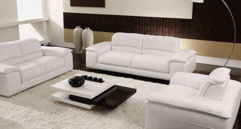 Aliexpress Buy White Beige Sectional Leather Sofas