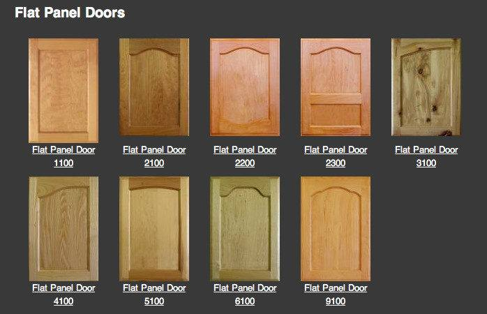 All Details Cabinet Door Styles Part