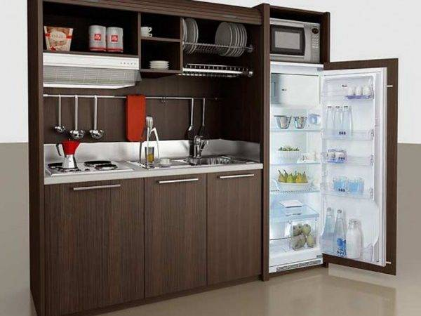 All One Micro Kitchen Units Great Tiny Homes