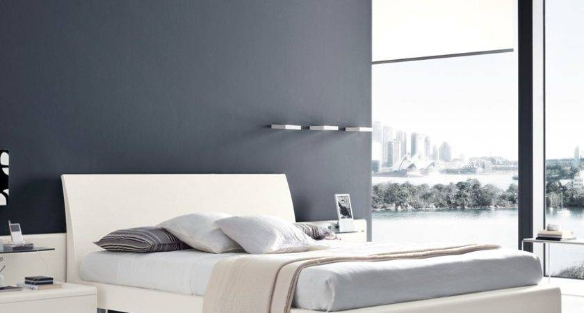 All White Modern Bedroom Fresh Bedrooms Decor Ideas