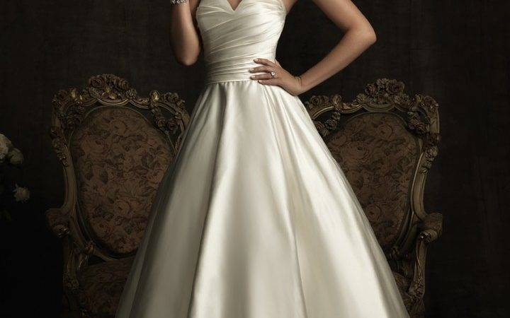 Allure Bridals Style