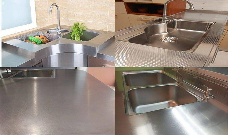 Aluminium Kitchen Cabinet Made China Factory Modern