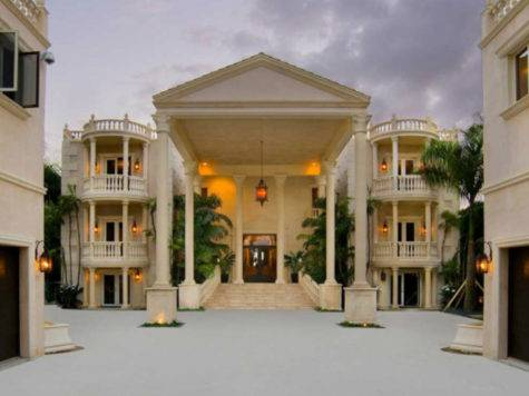 Amazing Celebrity Homes Worth Millions Lifedaily