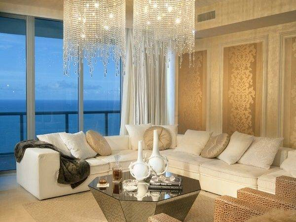 Amazing Crystal Chandeliers Ideas Your Home