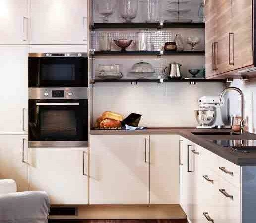 Amazing Design Ideas Small Kitchens