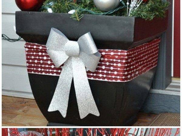 Amazing Diy Outdoor Christmas Decoration Ideas
