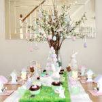 Amazing Easter Table Decoration Ideas Godfather Style