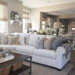 Amazing Farmhouse Living Rooms Ideacoration