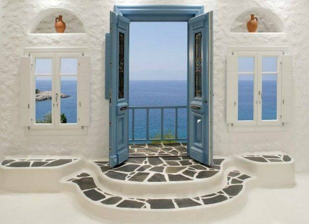 Amazing Greek Interior Design Ideas Decoholic