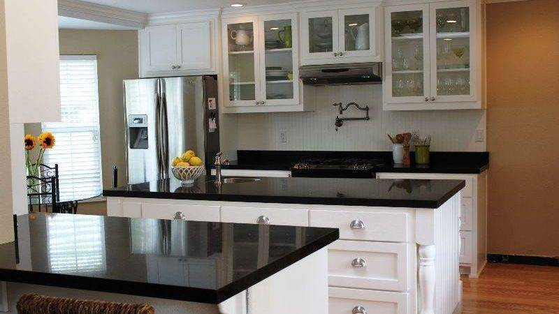 Amazing Grey Kitchen Cabinets Incredible Homes