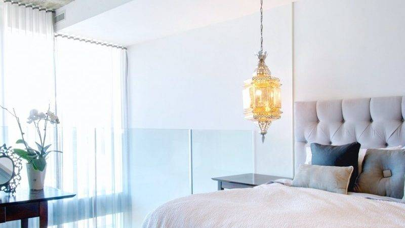 Amazing Hanging Lights Bedroom Ideas Adopt Decohoms