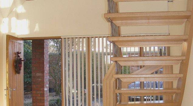 Amazing Inner Staircase Design House Pick Best Home