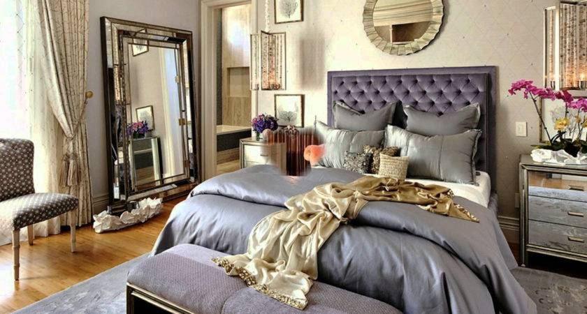 Amazing Interesting Master Bedroom Decor Ideas Bed