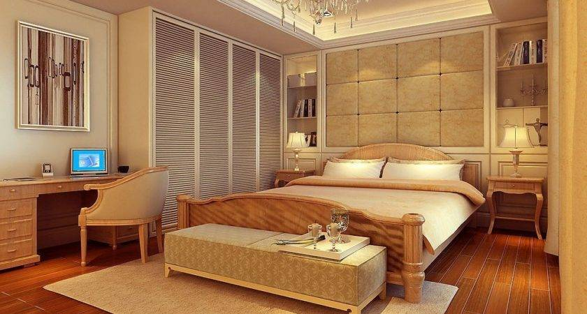 Amazing Interior Design Bedroom Ideas Home