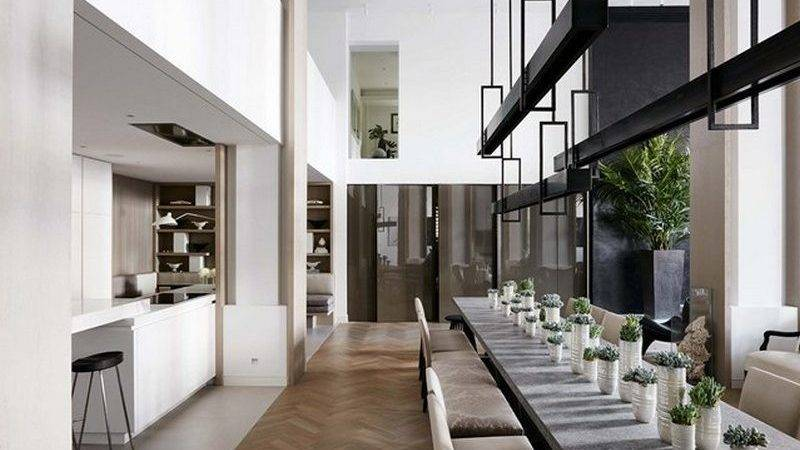 Amazing Interior Design Projects Kelly Hoppen