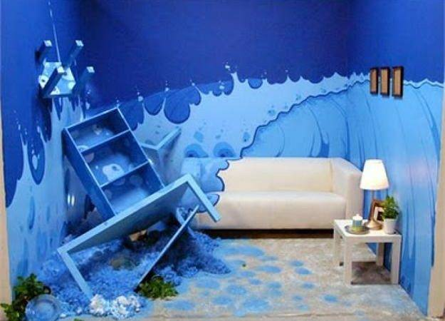 Amazing Kids Rooms Giving Great Inspirations Diy