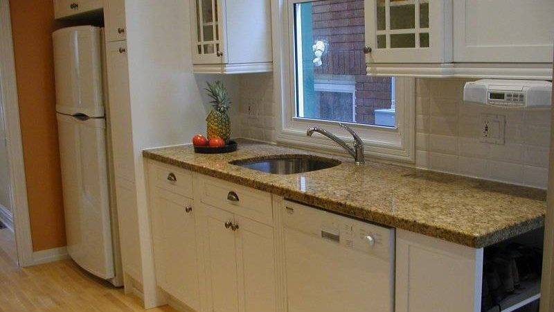 Amazing Kitchen Design Ideas Small Galley Kitchens