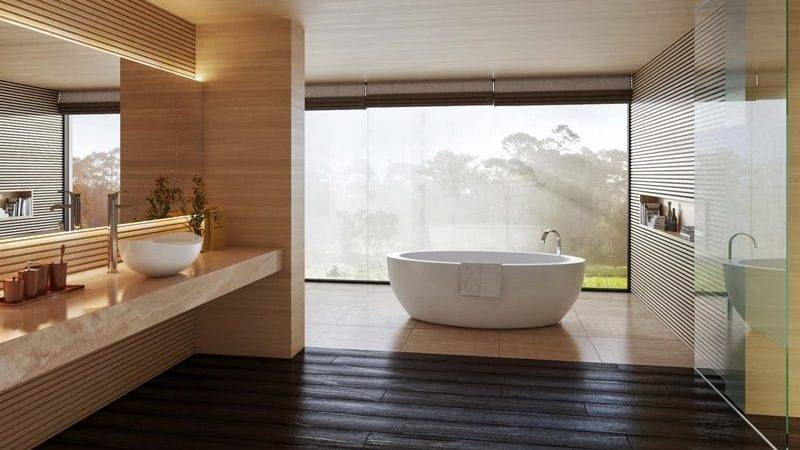 Amazing Luxury Bathroom Design Ideas Your Private Heaven