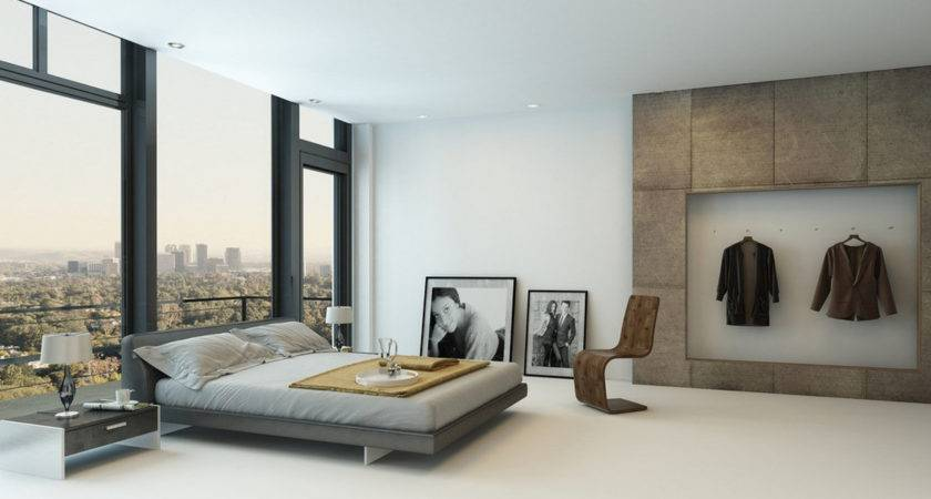 Amazing Modern Minimal Rooms Place