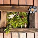 Amazing Reclaimed Wood Diy Garden Ideas Style Motivation