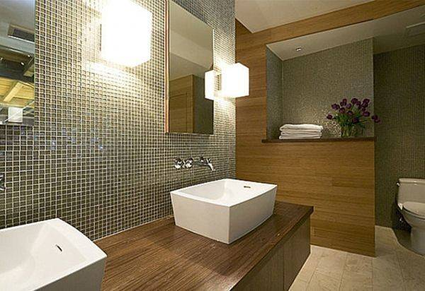 Amazing Small Bathrooms Fashion Trends