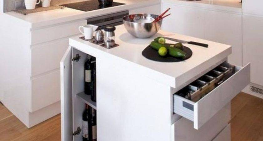 Amazing Small Kitchen Ideas Perfect Your Tiny
