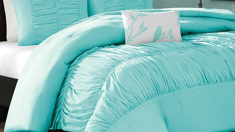 Amazing Teal Bedspreads Comforters Bedding Sets