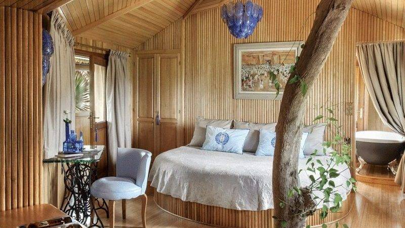 Amazing Treehouse Accommodations Travel Away