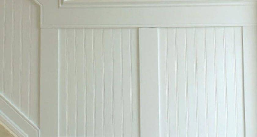 Amazing Wainscoting Panels Ideas Your Home Interior