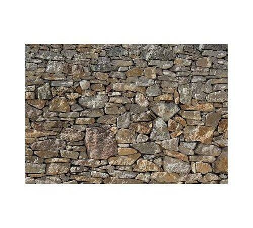 Amazon Stone Wall Huge Mural Komar