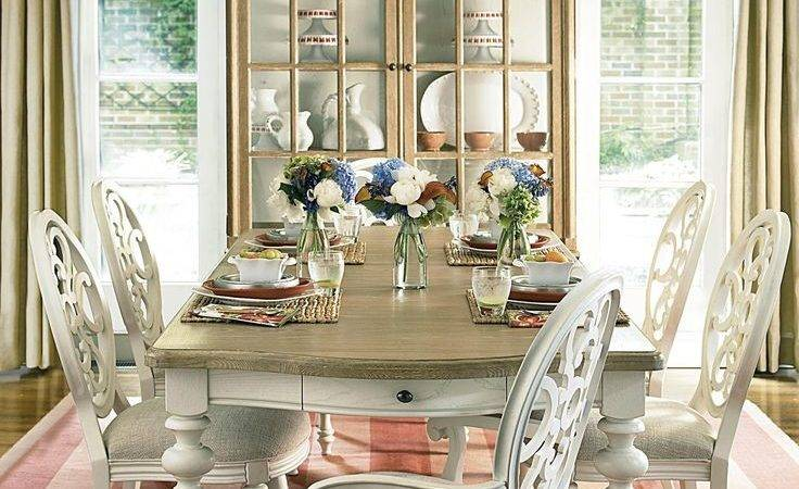 American Cottage Dining Room Set Rooms