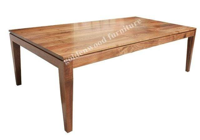 American Walnut Timber Hardwood Furniture