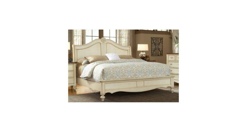 American Woodcrafters Chateau Bedroom Set Simple Stores