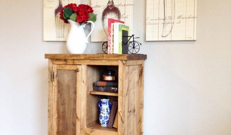 Ana White Diy Coffee Cabinet Featuring Woodshop Diaries