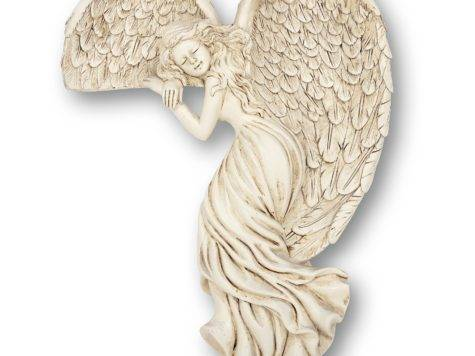 Angel Door Frame Decoration Hill Interiors