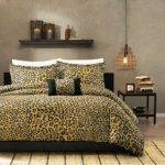 Animal Print Bedding Accessories Sets Collections