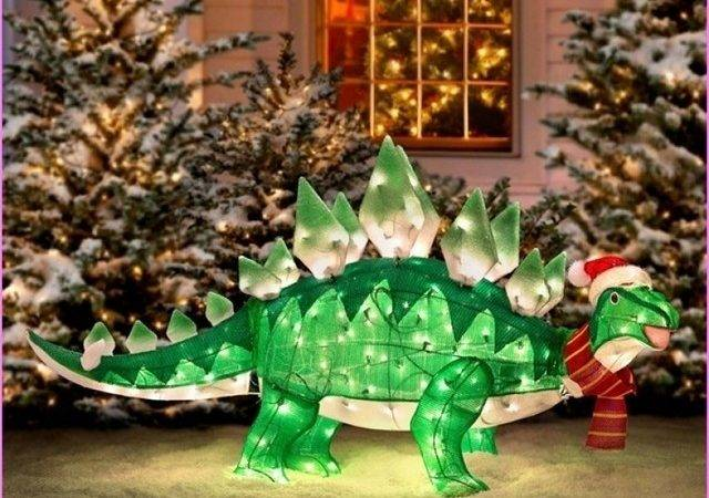 Animated Christmas Yard Decorations Outdoor