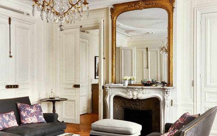Another Gorgeous Apartment Paris Ideas