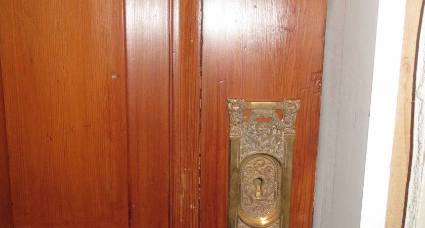Antique Hardware Chads Crooked House Fancy